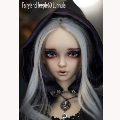 Fairyland feeple60 Lunnula