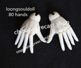 Loongsouldoll 80 hand
