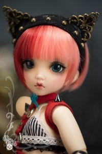 fairyland littlefee mio