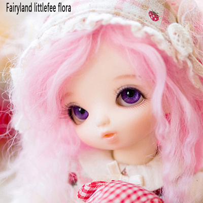 Fairyland littlefee flora