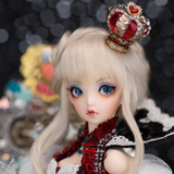 free shipping fairyland minifee boy girl body moe line bjd resin figures luts yosd volks kit doll no