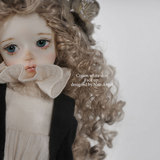 OUENEIFS bjd sd dolls ?SOOM imda 4.3 Manon 1/4 body model reborn girls boys eyes High Quality toys