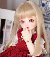 『新品』 luts Honey Delf HANIEL toy ?